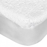 Waterproof Mattress Protector, Double Bed Sizeabc