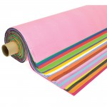 Tissue Roll, Pack of 200, Assorted Coloursabc